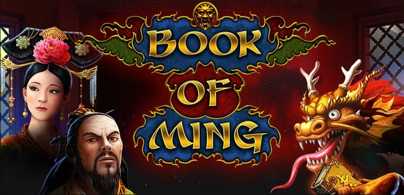 Book of Ming BeeFee
